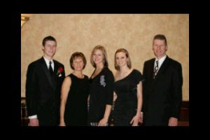 The Phil Gooding Family