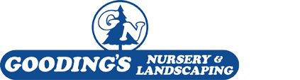 Gooding's Nursery & Landscaping Logo